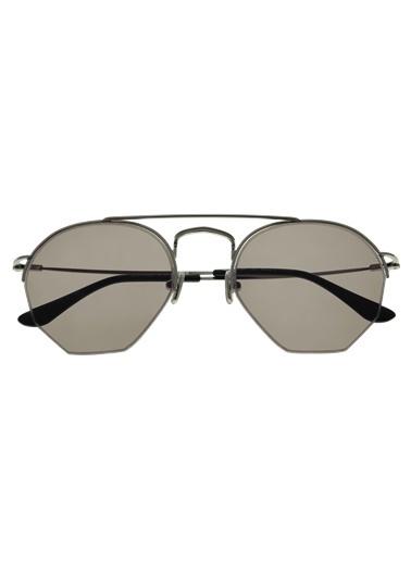 Elia Sunglasses Güneş Gözlüğü Füme